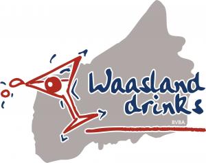Logo Waaslanddrinks kop