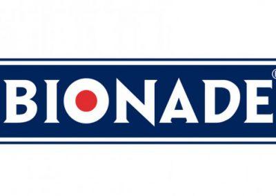 bionade logo