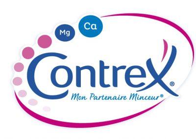 contrex logo