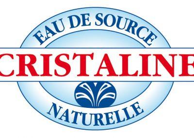 cristaline logo
